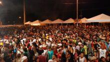 CARNAVAL ARAGUAÍNA 2011 - 1º NOITE
