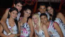CARNAVAL ARAGUAÍNA 2011 - 2º NOITE