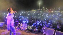 Quase 30 mil pessoas prestigiam shows do aniversário de Araguaína