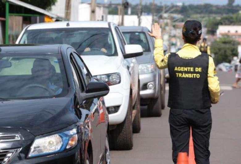 Senado aprova alterações no Código de Trânsito Brasileiro; veja o que deve  mudar - Portal O Norte
