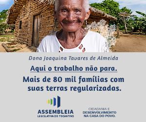 Assembleia Legislativa - Janeiro